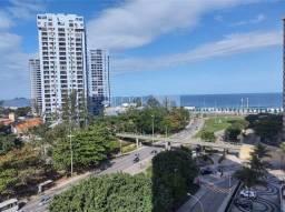 Apartamento à venda com 3 dormitórios em Barra da tijuca, Rio de janeiro cod:BI9059