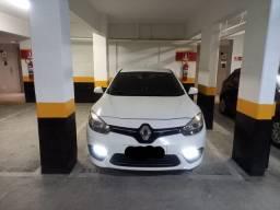 Renault Fluence Dynamique Plus 2.0 16V Automático