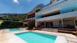 Título do anúncio: Casa com 5 dormitórios à venda, 1300 m² por R$ 15.000.000,00 - Jardim Botânico - Rio de Ja