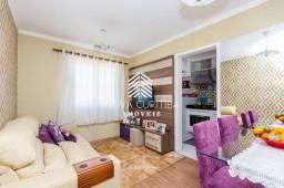 Apartamento para venda possui 47 metros quadrados com 2 quartos em Tanguá - Almirante Tama