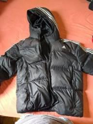 Jaqueta Adidas inverno