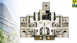 Título do anúncio: Apartamento para Venda em Natal, Lagoa Nova, 3 dormitórios, 3 suítes, 4 banheiros, 2 vagas