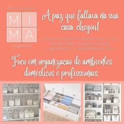 Título do anúncio: Personal Organizer - MIMA Organiza!