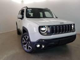 Jeep Renegade 1.8 Longitude (Aut) 2021