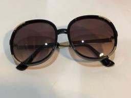 Título do anúncio: Óculos de sol chloe novo