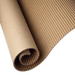 Título do anúncio: Bobina de papelão ondulado (conrrugado)