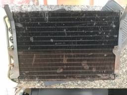 Condensador Radiador ar condicionado opala caravan