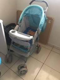 Doaçao de carrinho de bebê