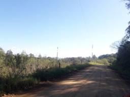 Área de terra com 5 hectares em Brochier - Aceito veículo ou parcelamento direto