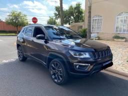 Jeep Compass S 4X4 Diesel