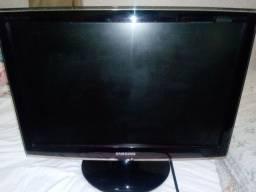 Vendo tv monitor 22 polegadas Samsung