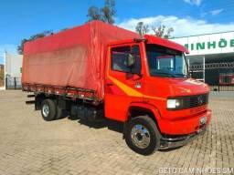 Mercedes-Benz 710 Plus-Beto caminhões SM