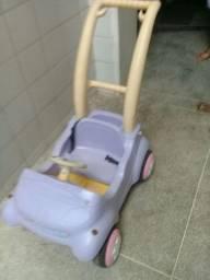 Vendo carrinho  de passeio  para seu filho