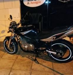 Vendo Suzuki GS 500 2009