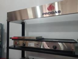 Sanduicheira com prensa 95cm- Carol JM EQUIPAMENTOS