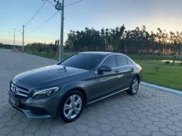 Título do anúncio: Mercedes c180