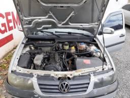 Título do anúncio: VW / Gol 1.6 Power