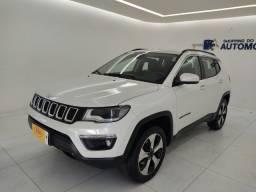 Título do anúncio: Jeep Compass Longitude 2.0+Diesel+Único Dona+Pack Premium+Tração 4x4! Linda!