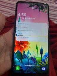 Título do anúncio: Vendo celular K50 da LG