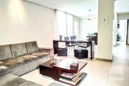 Casa à venda com 4 dormitórios em Alto caiçaras, Belo horizonte cod:277408