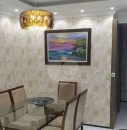 Lindo e amplo apartamento na parquelandia, 107m2