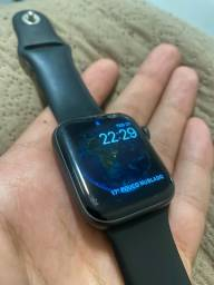 Título do anúncio: Apple Watch S4 44mm - Barbada