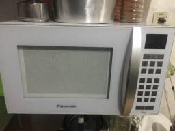 Microondas Panasonic 32L