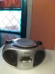 Rádio e cd ..