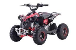 Título do anúncio: Quadriciclo Thor 90cc Vermelho
