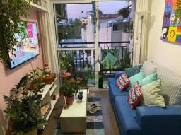 Título do anúncio: Santo André - Apartamento Padrão - Jardim Jamaica
