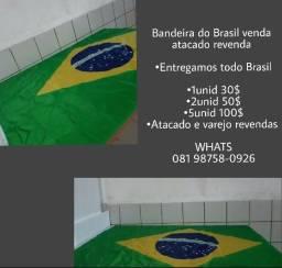 bandeira do brasil grande enviamos pra todo brasil via olx