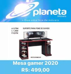 Título do anúncio: MESA GAMER 2020 PROMOÇÃO // CAVALOS CAVALOS