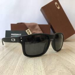 Título do anúncio: Óculos de sol Oakley Holbrook GTR lentes polarizadas