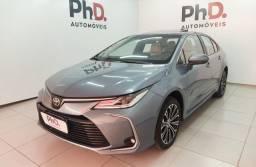 Título do anúncio: Toyota Corolla Altis 2.0 4P
