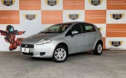 Título do anúncio: Fiat Punto Attractive 1.4 2012 Completo