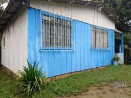 Título do anúncio: Chácara com 2 dormitórios à venda, 8000 m² por R$ 100.000,00 - Rio Sagrado - Morretes/PR