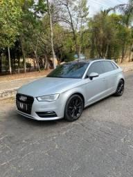 Título do anúncio: Audi A3 TSFI