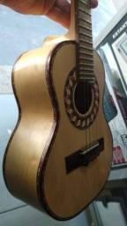 Título do anúncio: Cavaquiho Luthier Flávio Torres
