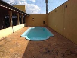 Título do anúncio: Casa com 1 dormitório à venda, 316 m² por R$ 399.000,00 - Jardim Parati - Jaú/SP