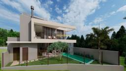 Título do anúncio: Cond. green village park Sobrado à venda de alto padrão 4 suítes 4 vagas, Butiatuvinha, Cu