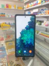 Samsung Galaxy S20FE  novo