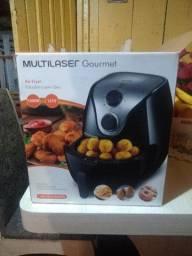 Air fryer gourmet