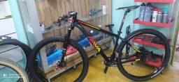 Título do anúncio: Bike Rava Aro 29 11 velocidades
