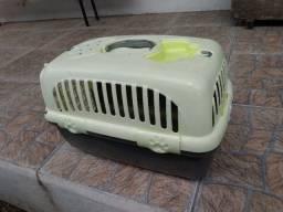 Título do anúncio: Caixa de transporte Nº2 (Gato, cachorro, coelho...)