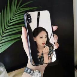 Capa Espelhada Samsung A01