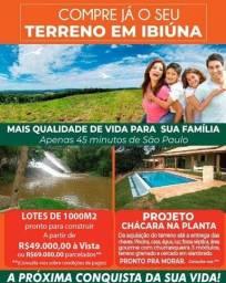 Título do anúncio: Imóvel para venda possui 1000 metros quadrados em Rio de Una - Ibiiúna - SP