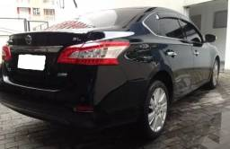 Nissan Sentra SL 2.0 16V CVT 2015 - Extra