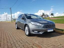 Ford Focus Titanium - Impecável - Revisões Concessionária - IPVA 2021 Pago