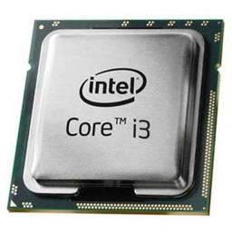 Processador Core I3-2120 3.3Ghz para PC - Usado Garantia e NF - Loja Física
