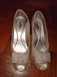 Sapato Feminino Usaflex Tam 39